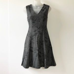 Banana Republic Wool Blend Dress